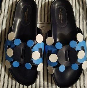 Shoes - Anya Hindmarch